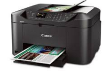 Canon MAXIFY MB2020 Driver for Mac