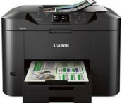 Canon MAXIFY MB5020 Driver for Mac