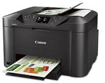 Canon MAXIFY MB5320 Driver for Mac