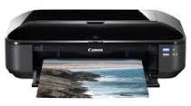 Canon PIXMA iX6520 Driver Mac