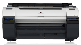 Canon imagePROGRAF iPF670 Driver Mac