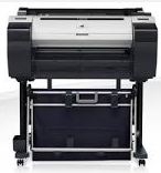 Canon imagePROGRAF iPF680 Driver Mac