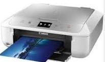 Canon PIXMA MG6865 Driver Mac