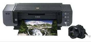 Canon Pro9000 Mark Ii Printer Driver For Mac