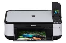 Canon PIXMA MP480 Driver Mac
