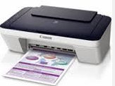 Canon PIXMA E400 Driver Mac Download