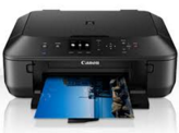 Canon PIXMA MG5640 Printer Driver Mac Os X