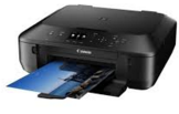 Canon PIXMA MG7540 Printer Driver Mac Os X
