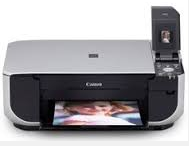 Canon PIXMA MP470 Driver Mac