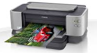 Canon PIXMA iX7000 Printer Driver Mac Os X