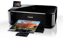 how to change cartridges in cannon maxify inkjet printer
