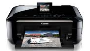 Canon Pixma MG6220 Printer Driver Mac Os X