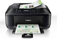 Canon Pixma MX395 Driver Mac Download