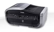 Canon Pixma MX850 Driver Mac Download