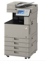 Color imageRUNNER ADVANCE C3325i Drivers Mac
