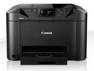 Canon MAXIFY MB5140 Driver Mac Windows Linux