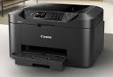 Canon MAXIFY MB5150 Driver Mac Windows Linux