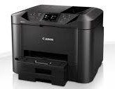 Canon MAXIFY MB5440 Driver Mac Windows Linux
