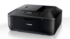 Canon Pixma MX535 Driver Mac Linux Windows