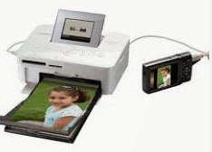 Canon SELPHY ES1 Driver Mac Windows Linux