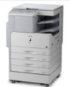 Canon iR2320L Drivers Mac Windows Linux