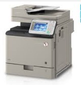 Canon imageRUNNER ADVANCE C350i Driver Download