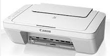Canon PIXMA MG2500 Driver for Mac