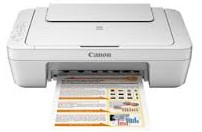 Canon PIXMA MG2510 Driver Download Mac