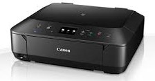 Canon PIXMA MG6650 Driver Download Mac Os X