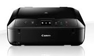 Canon PIXMA MG6840 Driver Download Mac Os X