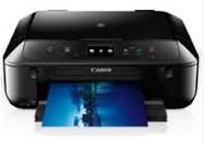 Canon PIXMA MG6852 Driver Download Mac Os X