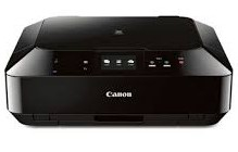 Canon PIXMA MG7500 Driver Download Mac Os X