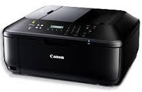 Canon PIXMA MX454 Driver Download Mac Os X