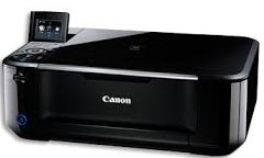 Canon Pixma MG4110 Driver Download Mac Os X