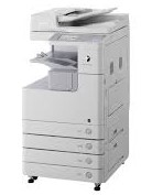 Canon imageRUNNER 2545i Driver for Mac Os X