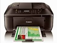 Canon Pixma MX472 Driver Download for Mac