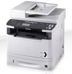 Canon i-SENSYS MF6140dn Driver Download Mac